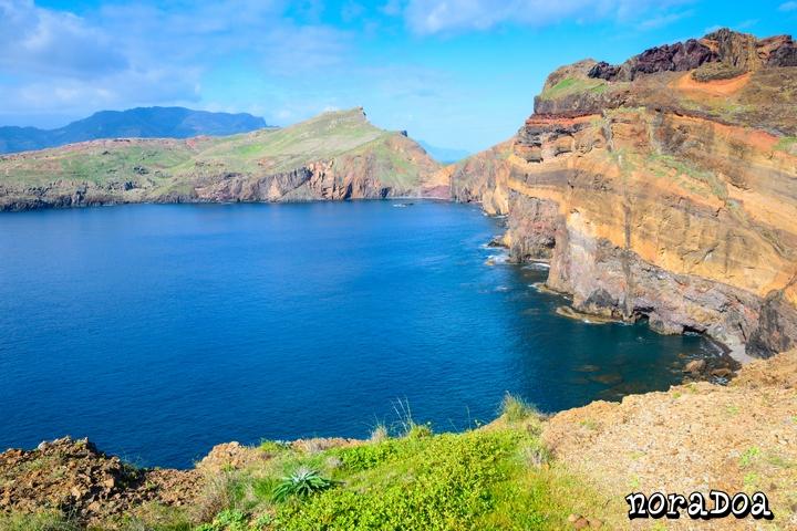 Ponta de Sao Lourenco, Madeira (Portugal)