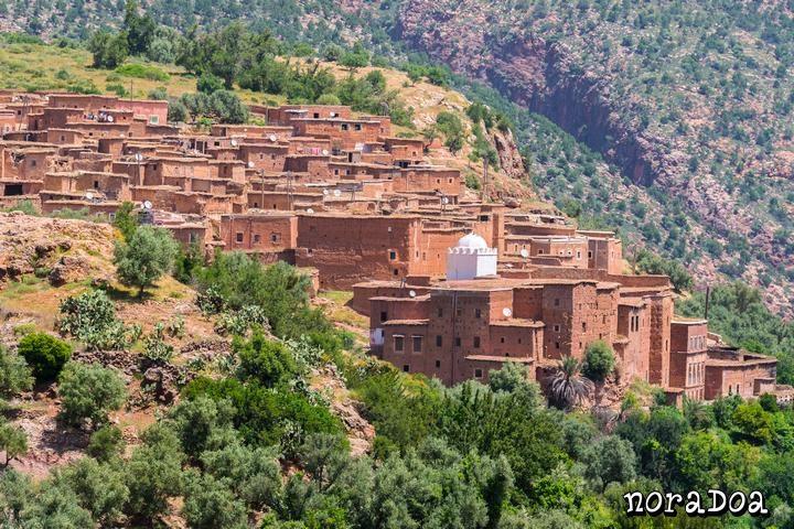 Tanagmalt (Marruecos)
