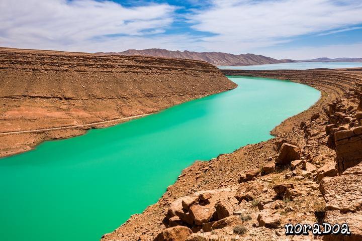 Río Ziz (Marruecos)